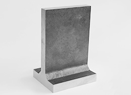 昭和製作所 実技試験模擬試験片 超音波探傷用試験片